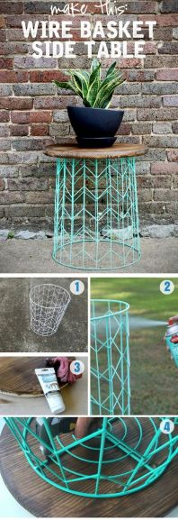 Diy Furniture 30